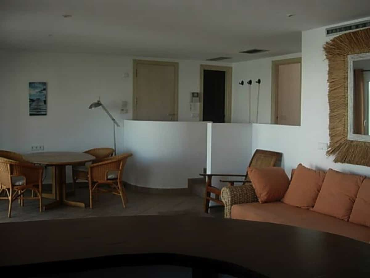 248 - TALAMANCA apartment20082bedroomstalamanca4