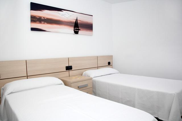 Dormitorio doble 1